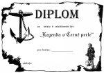 Vodní diplomy a diplomy z pirátského prostředí